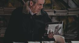 Pengertian Biografi dan Contoh Penggalan Biogra