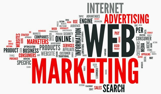 How to Choose the Right Web Marketing Service