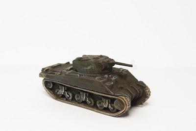 BR30    M4A4 Sherman, 75mm