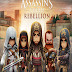تحميل لعبة Assassins Creed Rebellion MOD للأندرويد
