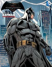 Warner Bros. Pictures Presents Batman v Superman: Dawn of Justice