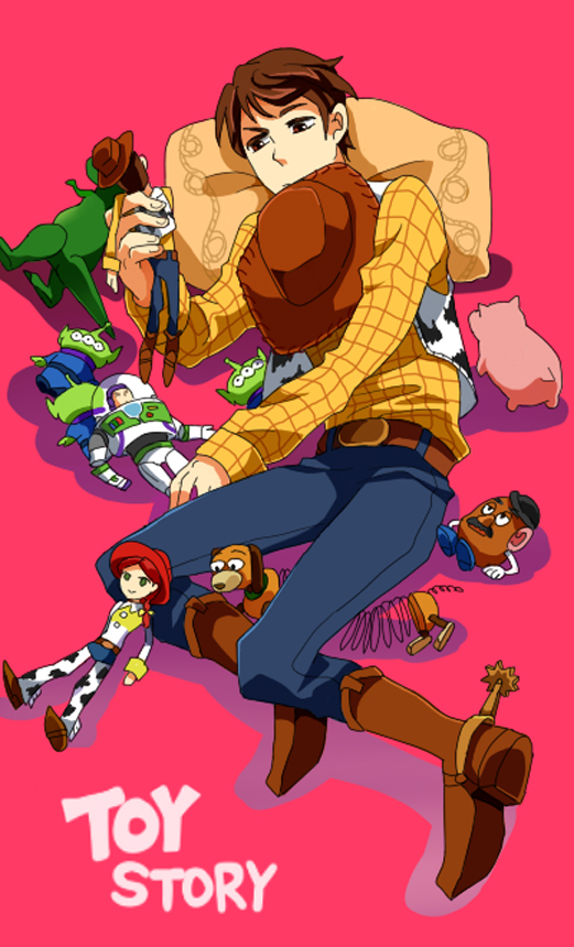 Over Animes Desenhos Da Disney Da Pixar E Do Cartoon