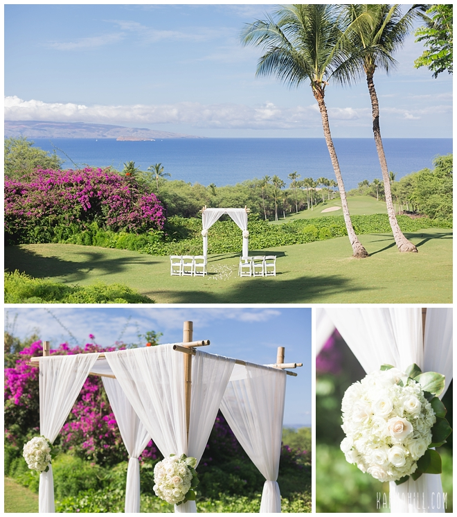 Maui Venue Weddings