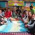 झारखंड जर्नलिस्ट्स एसोसिएशन के सदस्यों ने दिया एक दिवसीय धरना