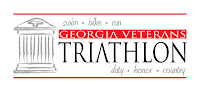 Georgia Veterans Sprint Triathlon