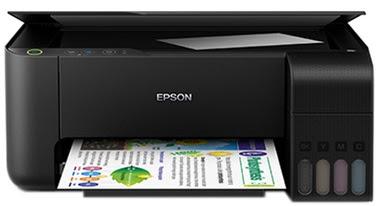 Driver Epson L3110 Offline Installer
