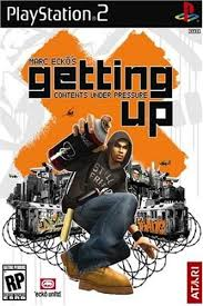 Getting Up-Contents PS2 Torrent