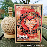 http://sewpaperpaint.blogspot.com/2020/01/tim-holtz-mixed-media-enameled-hearts-valentine-card.html