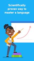 تطبيق دوولينجو Duolingo للأندرويد 2019 (1)