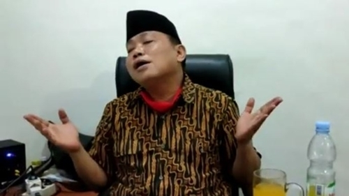 Arief Poyuono Minta Jokowi Pecat Budi Gunadi, Bankir Yang Tak Paham Kesehatan