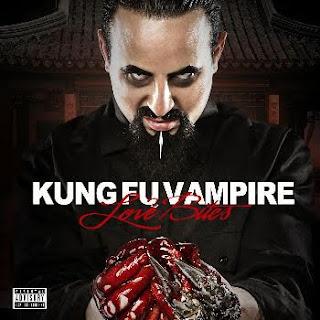 Kung Fu Vampire - Love Bites (2012)
