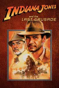 Indiana Jones 1989 Hindi English Telugu Tamil Full Movies 480p HD