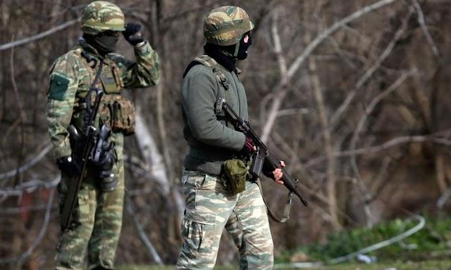 Έβρος: Τουρκικοί πυροβολισμοί κατά περιπολικού της Frontex (BINTEO)