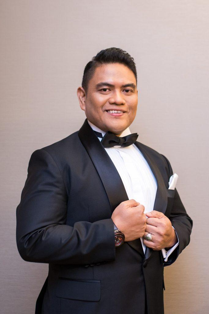 Dr Azizan Osman Biodata