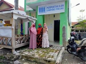Pustaka Gampong Pineung dan Pustaka MAN 1 Wakili Kota Banda Aceh dalam Lomba Pustaka Tingkat Provinsi