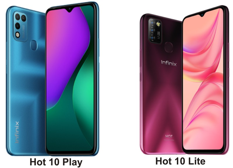 infinix-hot-10-play-vs-infinix-hot-10-lite
