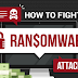 How to Fight a Ransomware Attack #infographic