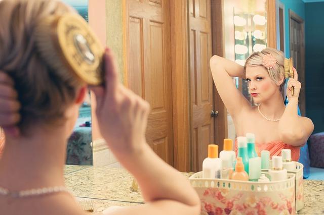 Superficialité, superficielle, blogueuse beauté, blogueuse