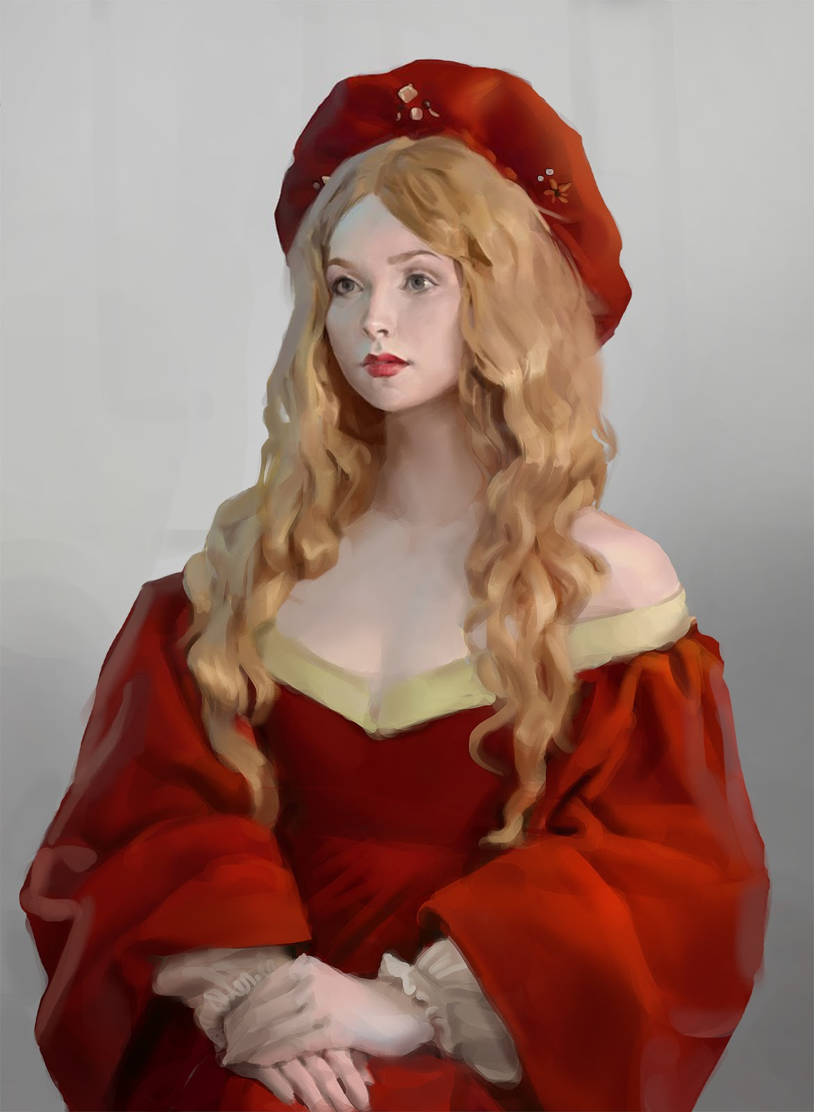 Tatyana Kupriyanova  - A Russian Illustrator