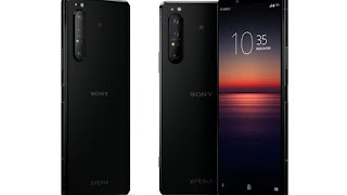 Review: Sony Xperia 1 II Specs and Price