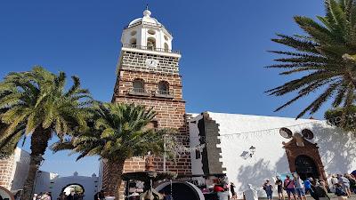 Chiesa di Teguise