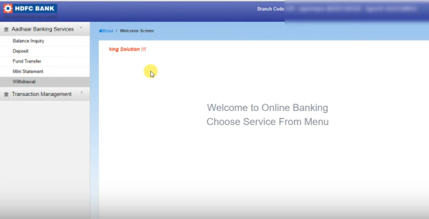[CSC HDFC Bank CSP] HDFC BC POINT LOGIN 2020