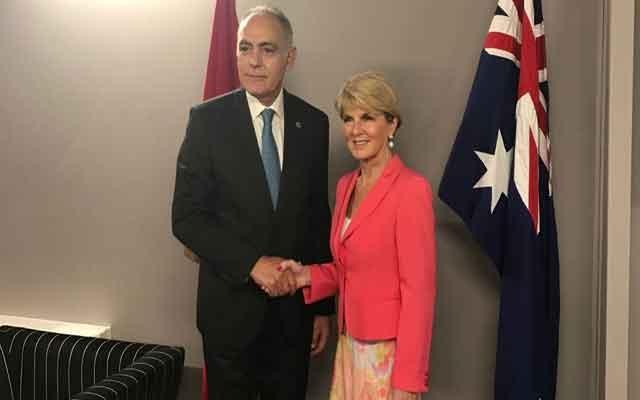 سفيرة أستراليا بالرباط : المغرب وجهة سياحية مرموقة