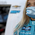 Natalie Decker, lista para su regreso en Kentucky