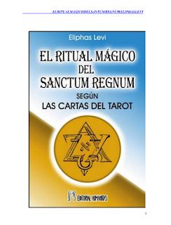 Descargar ebook sobre Rituales gratis El Ritual Mágico