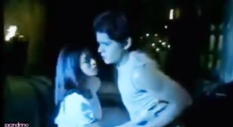 THROWBACK: Iconic 'Save Me' Scenes Of Angel Locsin and Richard Gutierrez That Will Leave You In Awe!