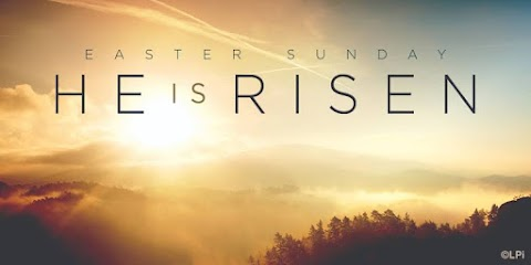 Easter Sunday Quotes and Messages of Christianity - Jesus is Risen
