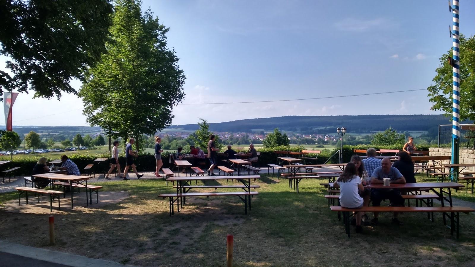 Paul S Beer Travel Blog Eine Frankische Tour A Franconian Tour