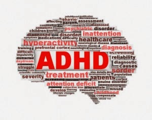 ADHD - and ignorance