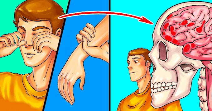 လေဖြတ်တော့မယ်ဆိုရင် ခန္ဓာကိုယ်မှာ ပြလာတတ်တဲ့ လက္ခဏာများ