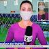 Repórter da Globo chora muito ao cobrir velório das vítimas de acidente