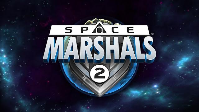 Juego SPACE MARSHALS 2 para AndroidTV