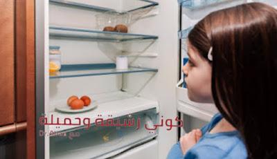 كيف احل مشكلة نقص شهية الطعام عند طفلي ؟