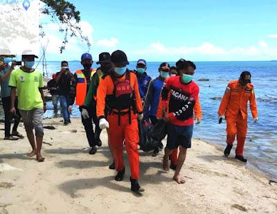 Mancing di Tepian Pantai Bintan, Terseret Arus Ditemukan MD