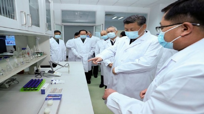 China admitió que sus vacunas no tienen mucha efectividad