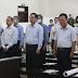 Tuyên y án với cựu chủ tịch Đà Nẵng Trần Văn MInh và Vũ Nhôm