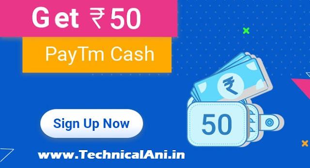 Register and Earn Paytm Cash 2019 (Hot Loot) Helo App – Get