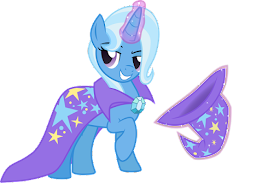 The Trouble with Trixie book has been delayed