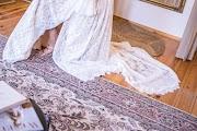 Jak wybrałam suknię ślubną, czyli nie chcę być bezą ani syrenką...