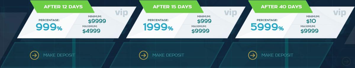 Инвестиционные планы Рестарт ZeroGreen 2