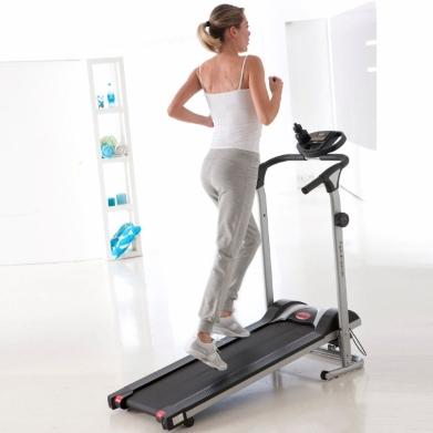 fitness en ligne tapis de marche mecanique david douillet