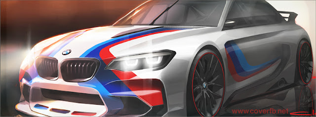 Tunned Bmw Facebook Cover