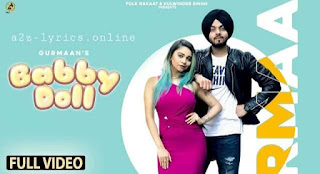 BABY DOLL LYRICS IN HINDI & ENGLISH | Gurmaan