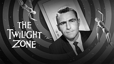Twilight Zone Stream