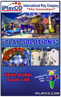 DEAL, Dubai, Iplayco, Commercial Play, FEC Development