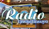 Radio Tawantinsuyo en vivo Cusco